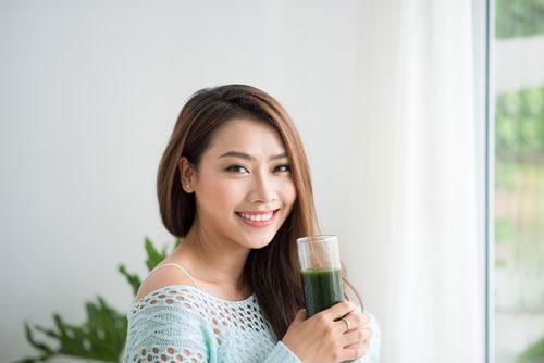 安くて飲みやすい人気の高い青汁をご紹介!