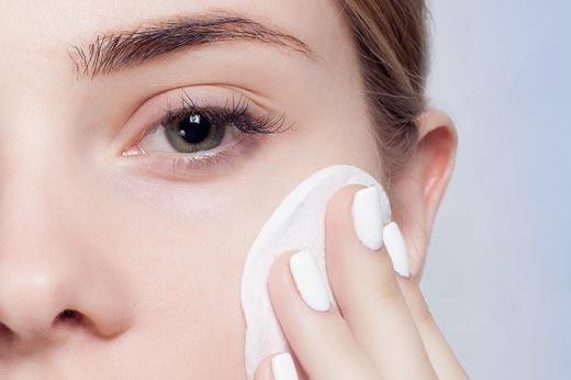 敏感肌の化粧品選びは慎重に行わなくてはならない