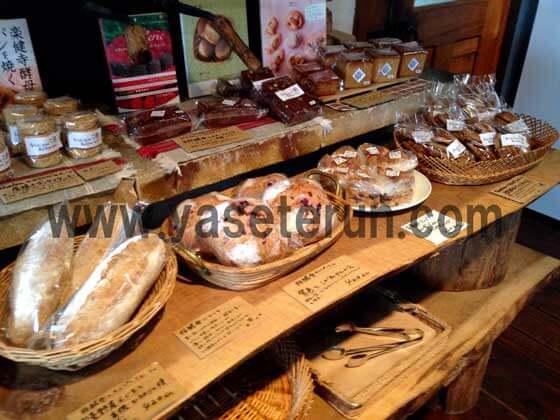 無添加のパンはリピーターになる主婦や女性に大人気