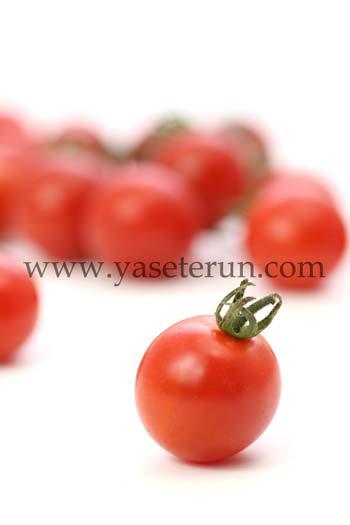トマトにはリコピンなど栄養素も豊富に含んでいる