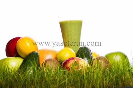 便意に効果のある豊富なビタミンやミネラル成分ですっきりと排便することができるスッキリフルーツ青汁