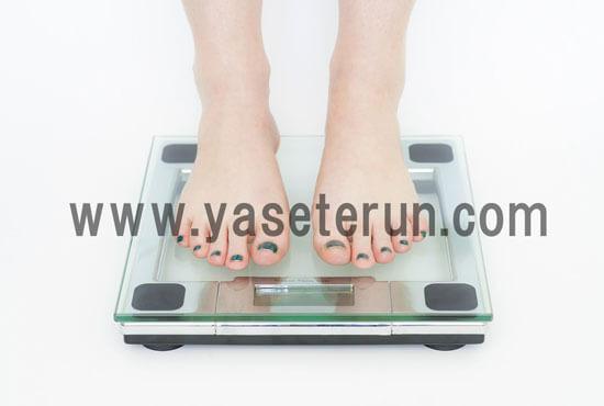 食べない痩せ方よりもスルスル酵素でスムーズにダイエットする