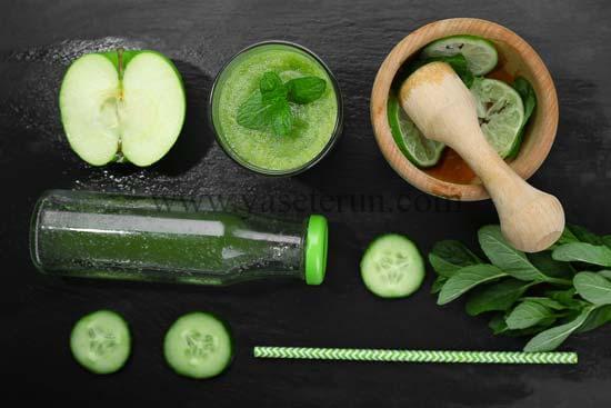 青汁は料理とアレンジしたり食事のお供として毎日飲むようにしましょう