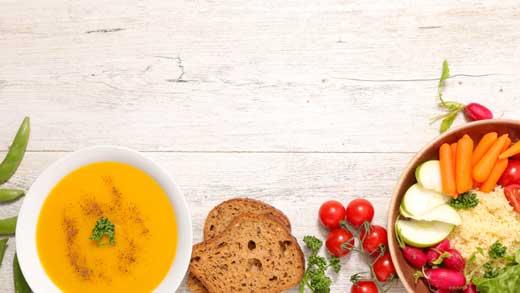 ダイエットを成功へと導く痩せやすい食べ物はありますか?