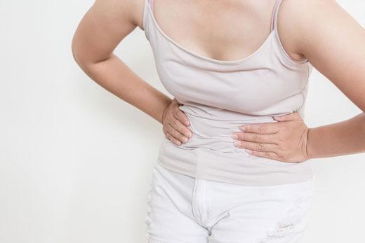 太っていると病気のリスクを背負う場合がある