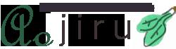 キレハダ・青汁ロゴ