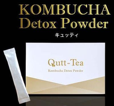 Qutt-Tea (キュッティー)