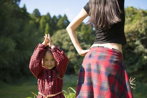 産後に急激に太った場合は何を見直す?