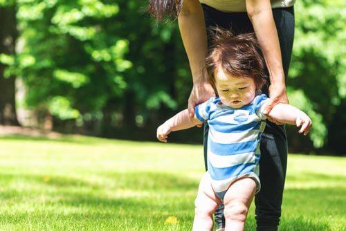 健康志向で子育て中にダイエットする方法