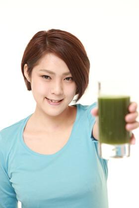酵素青汁商品の特徴について