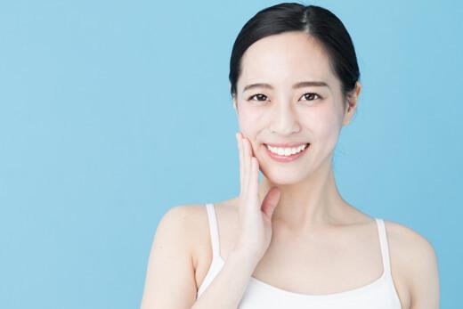 酵素入りの化粧品は敏感肌や肌荒れ防止に最適!