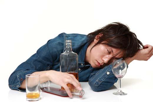 二日酔いでいぼ痔になる可能性もあるので気を付けましょう