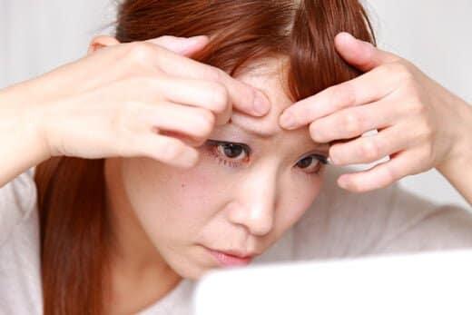 学生だって肌の悩みは多い!それぞれの症状と対策法