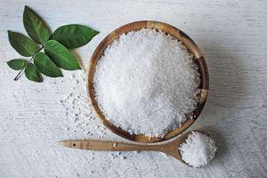 塩の意外な活用方法が発見された!