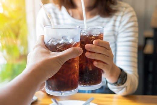 カフェインの摂取でむくみがひどくなることもある