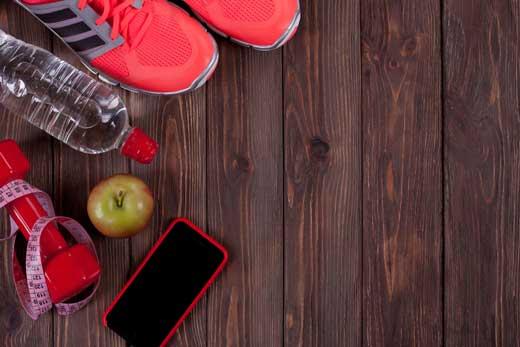 スポーツをするなら栄養補給が重要に!トレーニング効果をあげるコツ