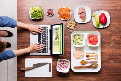 健康に良いレシピがストレス源に?厳密になり過ぎない方が良いこともある