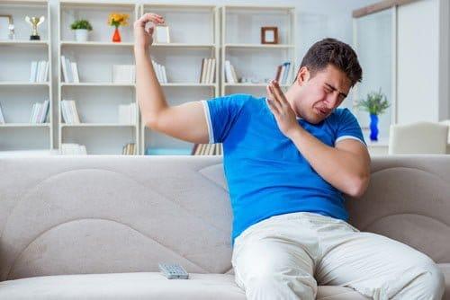 冷暖房とわきが症状について