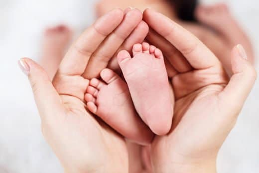 ママになりたい女性の妊活で意識したい食事のポイント