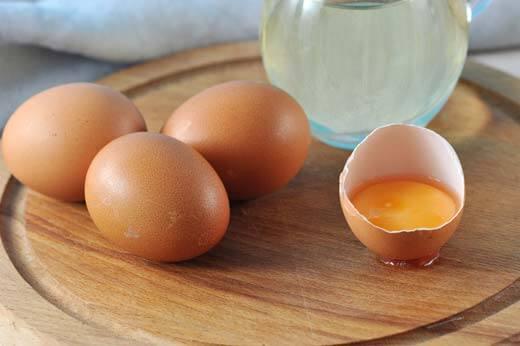 妊婦さんは生卵は控えたほうがいい